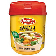 Osem Vegetable Soup and Seasoning Mix