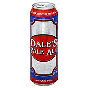 Oskar Blues Dale's Pale Ale Beer Can