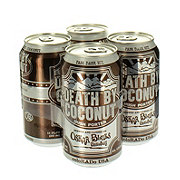 Oskar Blues Death by Coconut Beer 12 oz  Cans