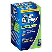 Osteo Bi-Flex Glucosamine HCl and Vitamin D3 with 5-Loxin Advanced Coated Caplets