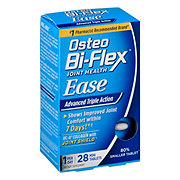 Osteo Bi Flex Joint Health Ease Advanced Triple Action Mini Tablets