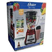 Oster Exact Blend 300 Metallic Red Blender