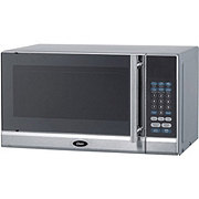 Oster Stainless Steel 7 Cubic Foot Microwave Oven