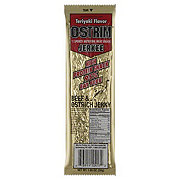 Ostrim Beef and Ostrich Jerky