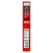 Ostrim Habanero Flavor Beef and Elk Snack Stick