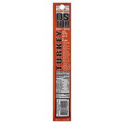 Ostrim Maple Brown Sugar Turkey Snack Stick