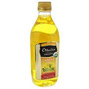 Ottavio Organic Canola Oil