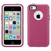 size 40 8c750 1ed5a Otterbox Defender Series Case, iPhone 5C Papaya ‑ Shop Otterbox ...