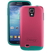 best service 251ee a1ceb Otterbox Symmetry Series Case, Galaxy S4 Teal Rose ‑ Shop Otterbox ...