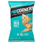 Our Little Rebellion PopCorners Popcorners Salt Of The Earth