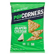 Our Little Rebellion PopCorners Smokin Jalapeno
