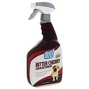 Out! Bitter Cherry Chew Deterrent Spray