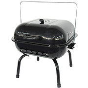 Outdoor Solutions 18 Inch Square Table Top Grill