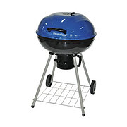 Outdoor Solutions 22 Inch Round Charcoal Grill