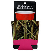 Outdoor Solutions Camo Cup Holder