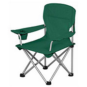 Outdoor Solutions Green Junior Arm Chair