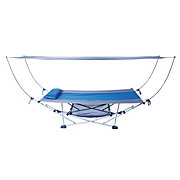 Outdoor Solutions Hammock With Sunshade