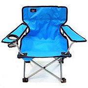 Outdoor Solutions Junior Arm Chair Blue