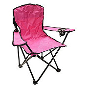 Outdoor Solutions Kids Chair Pink