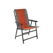 Outdoor Solutions Terracotta Folding Chair