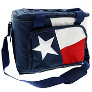 Outdoor Solutions Texas Flag 48 Can Cooler
