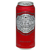 Outlaw Energy Fruit Punch