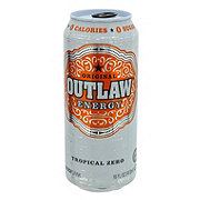 Outlaw Energy Tropical Zero