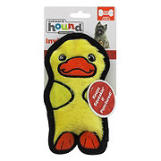 Outward Hound Invincibles Mini Duck