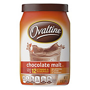 OvaLine Chocolate Malt Drink Mix