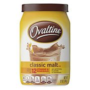 OvaLine Classic Malt Drink Mix
