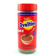 OvaLine Malted Milk