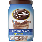 OvaLine Rich Chocolate Drink Mix