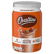 Ovaltine Chocolate Malt Drink Mix
