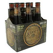 Over The Barrel Root Beer 11 oz Bottles