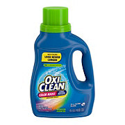 Oxi Clean 2X Concentrated Triple Power Stain Fighter