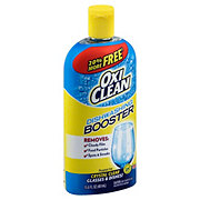 Oxi Clean Dishwasher Booster