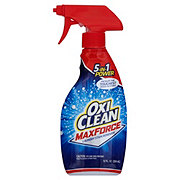 Oxi Clean Max Force Laundry Stain Remover