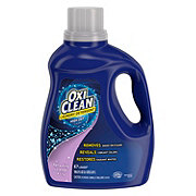 Oxi Clean Refreshing Lavender & Lily Liquid Laundry Detergent 67 Loads