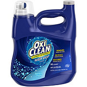 Oxi Clean Sparkling Fresh Liquid Laundry Detergent 96 loads