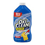 Oxi Clean Stain Remover Refill