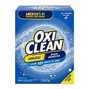 Oxi Clean Versatile Stain Remover 156 Loads