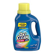 OxiClean Color Boost Fresh Scent Laundry Detergent