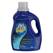 OxiClean Fresh Scent Liquid Laundry Detergent, 67 Loads