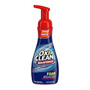 OxiClean Max Force Foam Laundry Pre-Treater