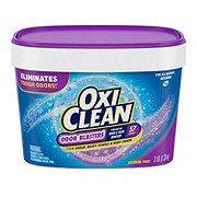 OxiClean Odor Blasters Versatile Stain & Odor Remover, 57 Loads