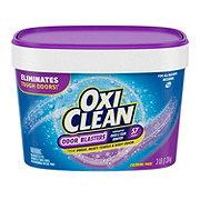 OxiClean Odor Blasters Versatile Stain & Odor Remover 57 Loads