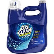 OxiClean Sparkling Fresh Liquid Laundry Detergent, 96 Loads