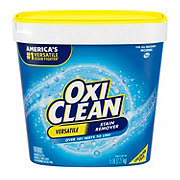 OxiClean Versatile Stain Remover, 108 Loads