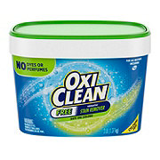 OxiClean Versatile Stain Remover, 65 Loads