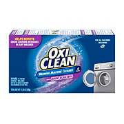 Oxiclean Washing Machine Cleaner Shop Metal Amp Stone